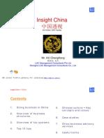Insight China 3-10-2006