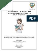 Job Description of School Health Nurse Front Page by Shylin (2 Files Merged)
