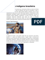 Mitologia Indígena Brasileira