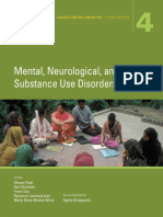 Disease Control Priorities for Mental, Neurological and Substance Abuse Disorders 2015 (1)