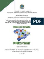 Braulioduque - Estudo Tecnico de Proposta de Metodologia Para Rede de Difusao Da Pnrs-sinir