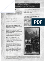 Space Wolves Faq v4-1
