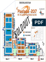Plastasia 2017 Layout Plan 891011