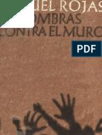 Manuel Rojas - Sombras en La Pared