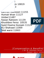 Compensation and Benefits Pptx (2)