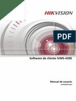 UD.6L0202D2172A01_Baseline_User Manual of iVMS-4200_V2.4_20150902_ESP