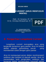 Longshore Current
