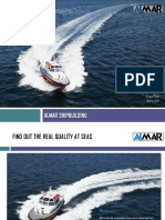 Almarship Brochure