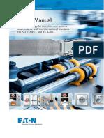 Manual de Seguridad de Motores-moeller