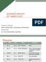 MR 22 Maret 2017 Ika Dita