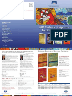 Catholic 2013 Final