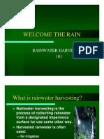 Rainwater Harvesting 101 - Portland OR USA