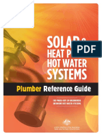 Plumber Reference Guide PDF