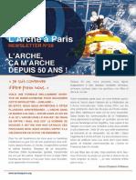 Newsletter N°28 juin 2014