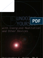 Christopher Hyatt - Undoing Yourself With Energized Meditation