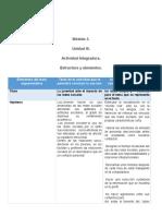 PeñaDuran Felipe M5S3 Estructura y Elementos