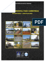 MANUAL AMBIENTAL PARA CARRETERAS ABC