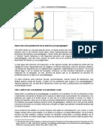 La Especificidad de La Intervención Clínica Norma Filidoro