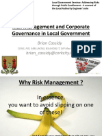 4 Brian Cassidy Risk Management LGD Conference 2016