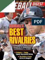 Baseball Digest - MayJune 2016