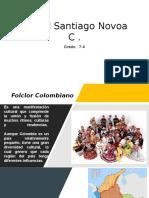 David Santiago Novoa C