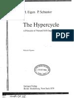 M. Eigen, P. Schuster-The Hypercycle_ a Principle of Natural Self-Organization-Springer (1979)