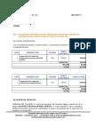 Ejemplo cotizacion Estructura metalica