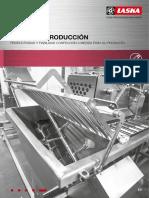 LASKA Produktionslinien Lineasdeproduccion