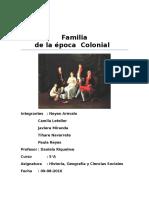 TrabajoFamiliaColonial(1)