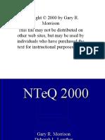 NTeQ 2000g.ppt