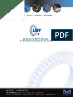 LUFF Master Brochure