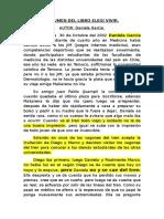 Elegi Vivir Daniela Garcia Ebook Download