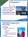 Tracerco Diagnostics Flow Study