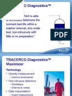 Tracerco Diagnostics Maximizer