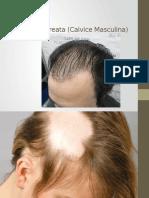 Doenças de Couro Cabeludo.pptx