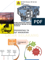 Presentation PLTD