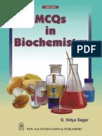 5000 MCQs in Biochemistry