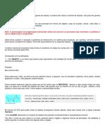 Modelagem de BD - UML 02