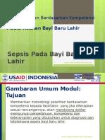 9 Neonatal Sepsis Id Rev 14feb 06[1]Yanti