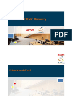 Tems Discovery Copy