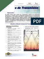Planific.diseñoOperación L.T.