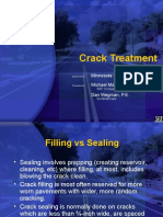 6 Crack Treatment