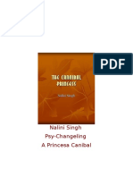N S - Psy-Changeling 4.5 - A Princesa Canibal (rev. PRT).doc