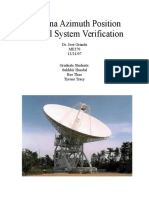 Antenna Azimuth Position Control System Verification.doc