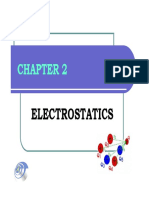Microsoft PowerPoint - Chap 2 - Electrostatics [Compatibility Mode]