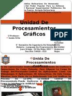 Procesamienitos Graficos Lenguaje de Programacion II[1]