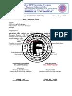 006 Surat Pinjam MP 1.6 Untuk Rabes