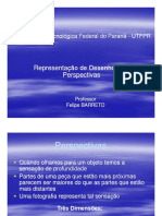 Apresentação Sobre Projeções Em Perspectivas_INTERESSANTE