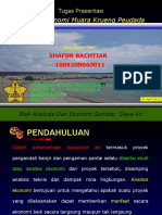 Tugas Risk Analysis Shafur Bachtiar (1009200060011)
