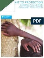ViolenceAgainstChildren by SOS Children Villages